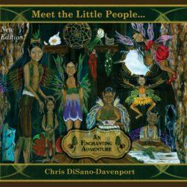 Meet the Little People…An Enchanting Adventure E-Book
