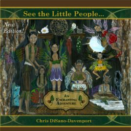 See the Little People…An Enchanting Adventure E-Book