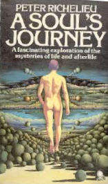 A Soulsjourney bookcover